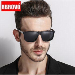 RBROVO 2020 Driving Polarized Sunglasses Men Brand Designer Classic Sun Glasses Women/Men Outdoor Travel Oculos De Sol