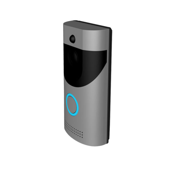 ANYTEK B30 Wireless Smart WiFi Video DoorBell IR Video Visual Ring Camera Intercom Home Security