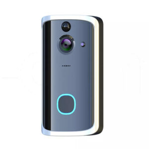 M7 720P 166° Wireless Smart WIFI Video Doorbell Two-way Audio
