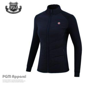Jackets Golf Tennis Baseball Apparel Women Keep Warm Thicken Down Trench Coat Winter Windproof Full Zipper Sports Jacket