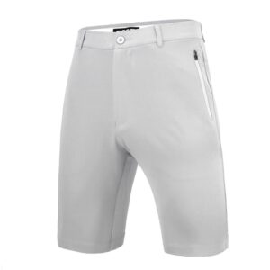 Golf Shorts Men's Clothing Summer Sweatpants PGM Short Pants Breathable High Stretch Knickers Leisure Sports Scanties