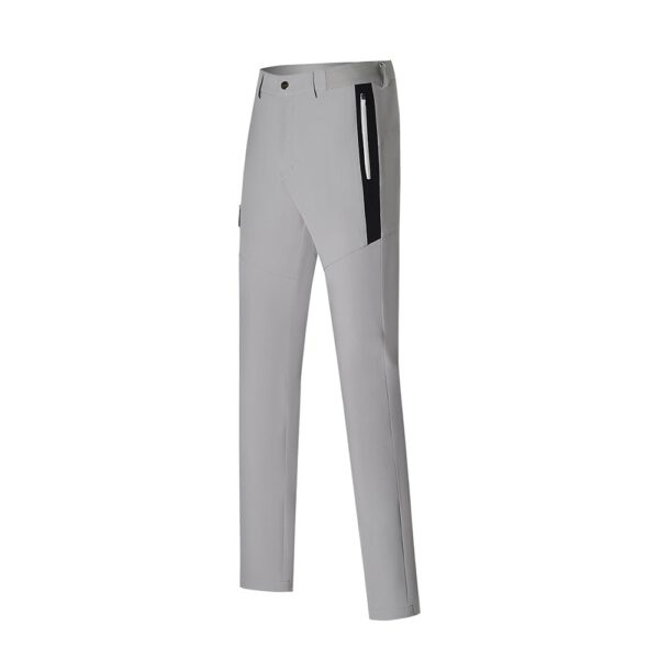 2021 golf clothing MARK&LONA new spring and summer men's Golf pants waist elastic belt comfortable sports fashionpants